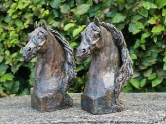 De Pavo Fryso Bokaal - de competitie voor jonge Friese paarden!