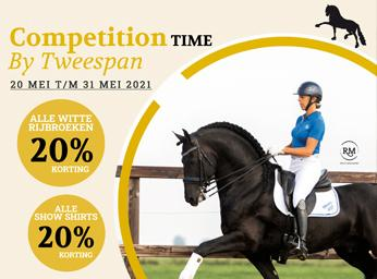 Competition Time by Tweespan!