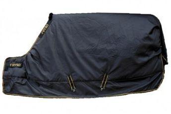 Fryso deken, welke maat heb ik nodig?