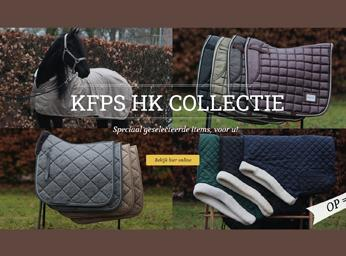 KFPS Hengstenkeuring -> Exclusief voor u!